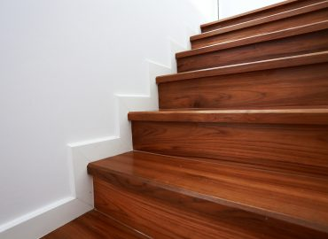 wooden staircase services